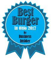 Best Burger in Ohio 2017